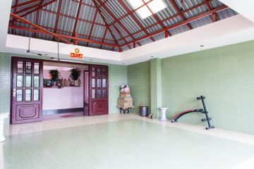 Nhà phố Nguyễn Văn Dung 4 tầng kiên cố 15