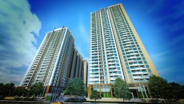 Thị trường địa ốc Hà Nội phân hóa mạnh