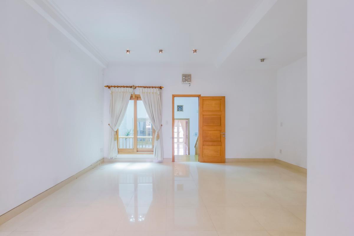 Phòng ngủ 2 Nhà 3 tầng mặt tiền Phạm Cự Lượng Tân Bình