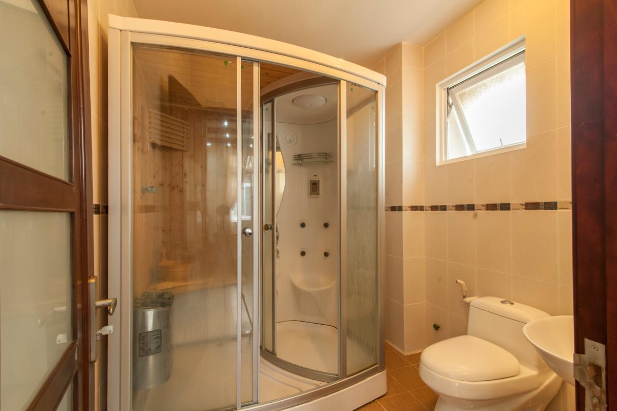 Phòng tắm 1 Villa 3 tầng Mỹ Thái 3