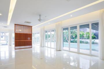 Villa 2 tầng Nguyễn Văn Hưởng