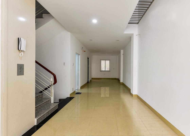 Nhà 4 tầng mặt tiền Đường Số 6 KDC Trung Sơn
