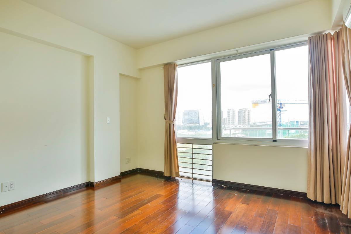 Phòng ngủ Căn hộ tầng thấp tháp BB Mỹ Đức