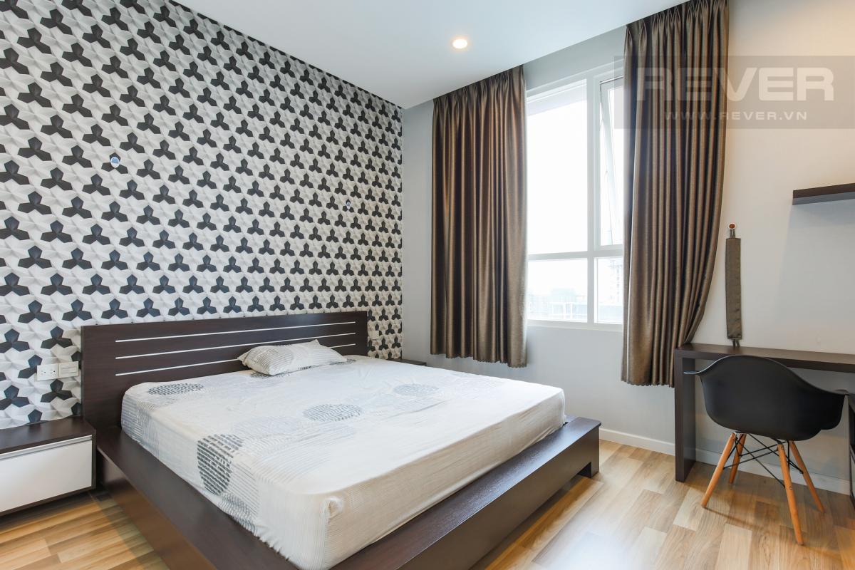 Phòng ngủ 2 Căn hộ Sarimi tầng thấp B1 hướng  Tây Nam, 3 phòng ngủ