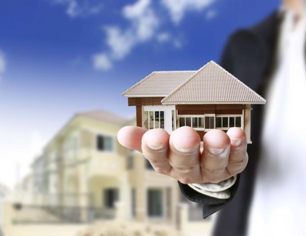Thủ tục chuyển nhượng nhà ở hình thành trong tương lai
