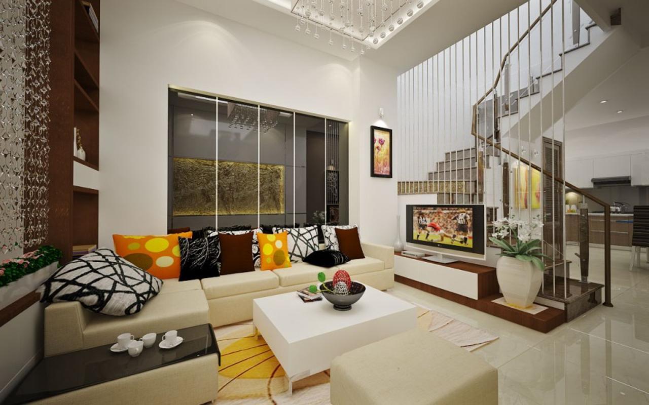 Tìm hiểu về phong cách thiết kế nội thất đương đại