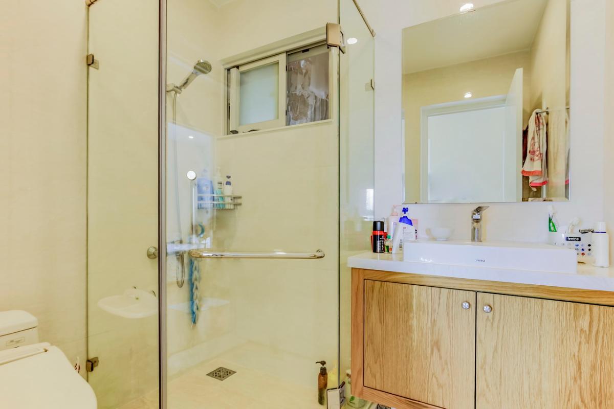 Phòng tắm Căn hộ tầng cao tháp F Star Hill