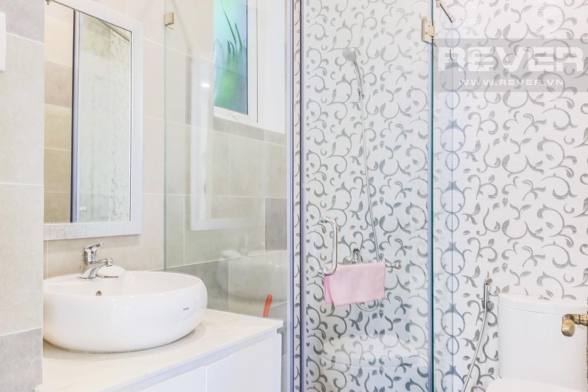 Phòng tắm Villa sân vườn hướng Tây Bắc Thủ Đức Garden Homes