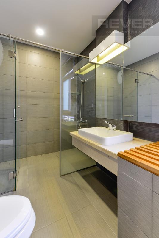 Phòng tắm 2.jpg Lofthouse tháp M Star Hill Phú Mỹ Hưng