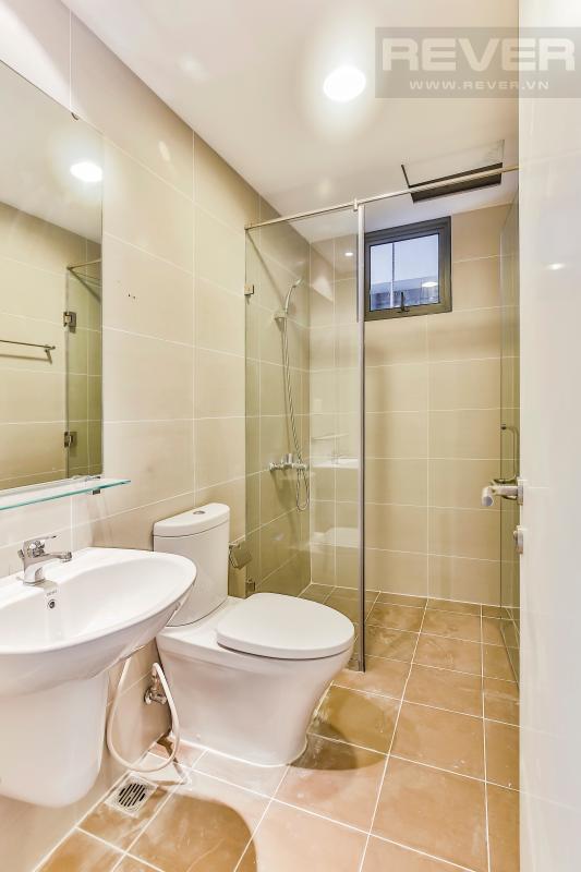 Phòng tắm Căn góc tầng cao tháp T4 Masteri Thảo Điền, RV1141