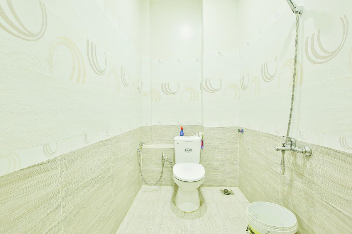 Phòng tắm 2 Nhà 3 tầng Tăng Nhơn Phú quận 9