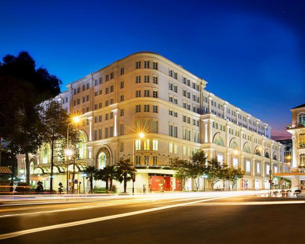 Tập đoàn nào sở hữu nhiều khu mua sắm nhất tại TP.HCM?