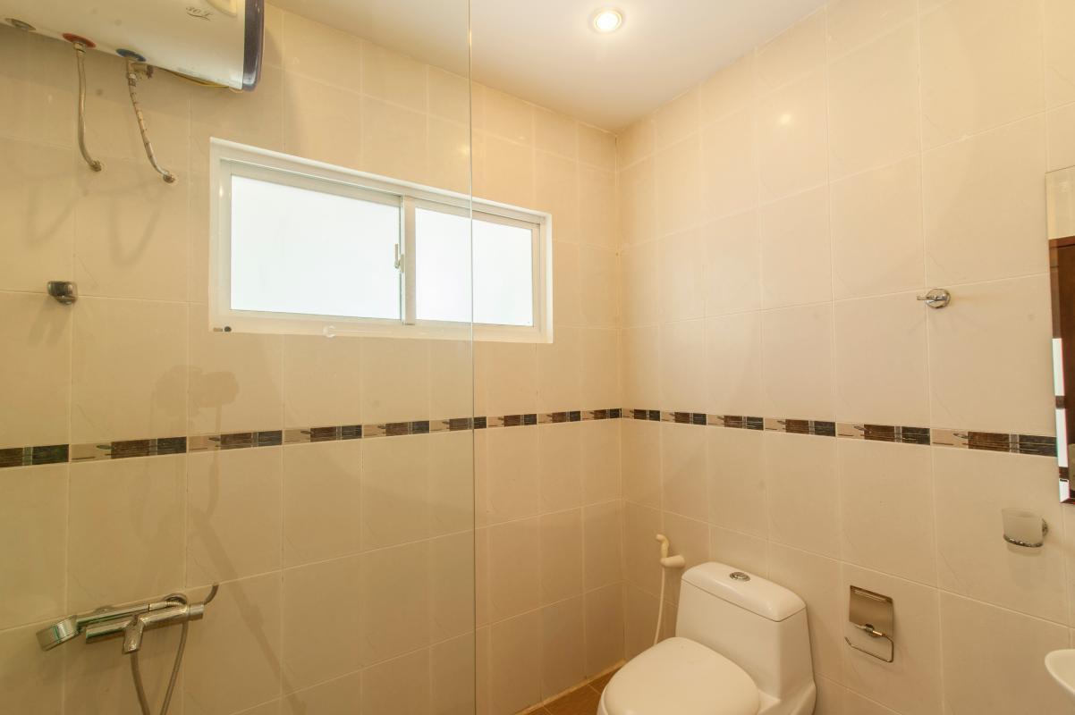 Phòng tắm 2 Villa 3 tầng Mỹ Thái 3