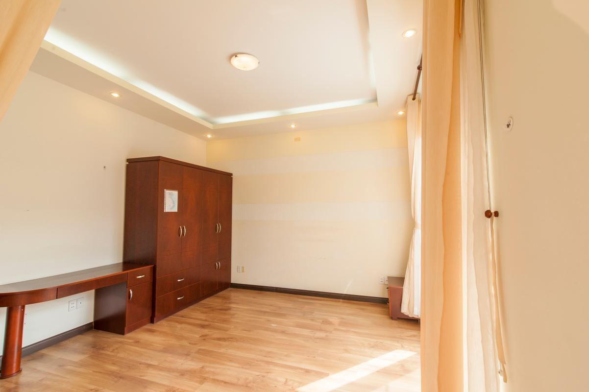 Phòng ngủ 3 Villa 3 tầng Mỹ Thái 3