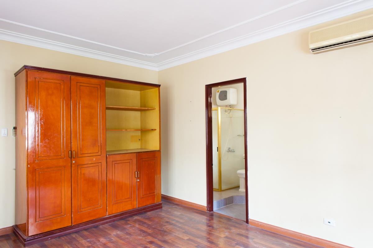 Villa Nguyễn Đăng Giai phong cách cổ điển 9