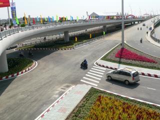 TP.HCM đầu tư 5.300 tỷ đồng xây cầu Thủ Thiêm 4 dài 2,1 km