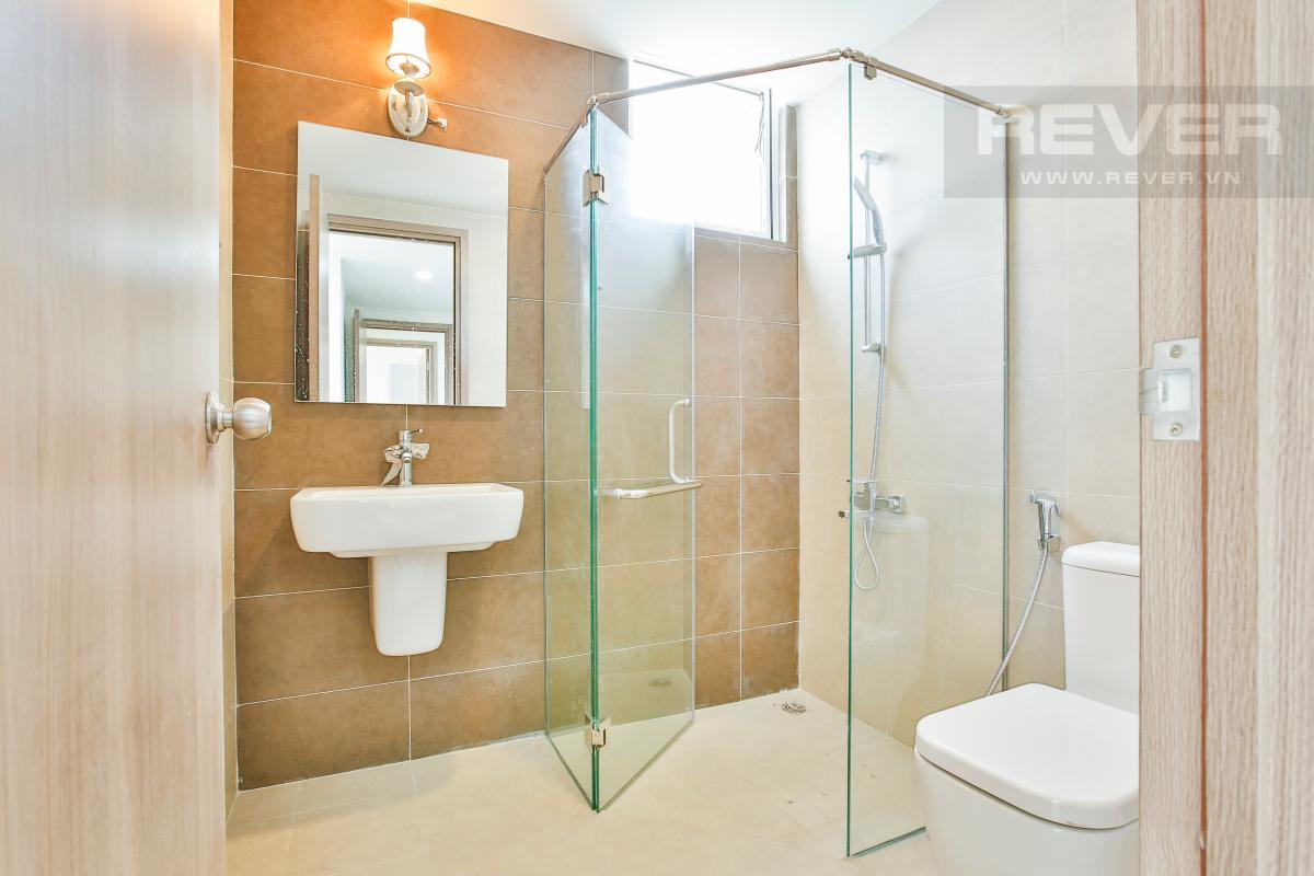 Phòng tắm 1 Căn hộ hướng Bắc tầng cao LB Lexington Residence