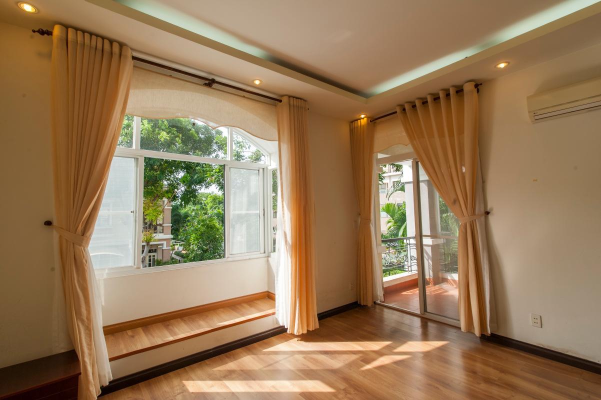 Phòng ngủ 2 Villa 3 tầng Mỹ Thái 3
