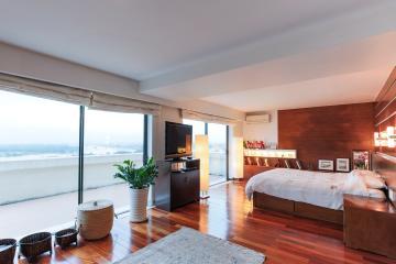 Penthouse Parkland Apartment không gian mở độc đáo, view tuyệt đẹp 13