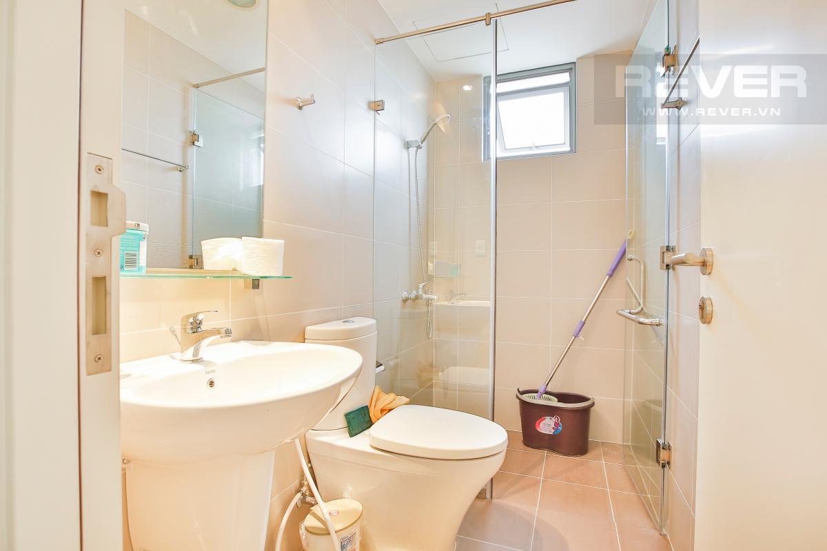 Phòng tắm 2 Căn góc tầng cao T4A Masteri Thảo Điền