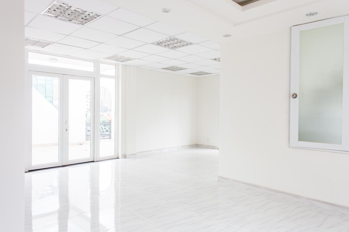 Villa 5 tầng Lương Định Của Đông Thủ Thiêm