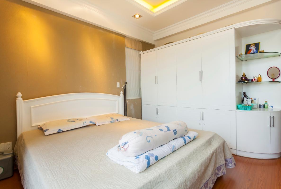 Căn hộ 3 phòng ngủ AB Cảnh Viên 2