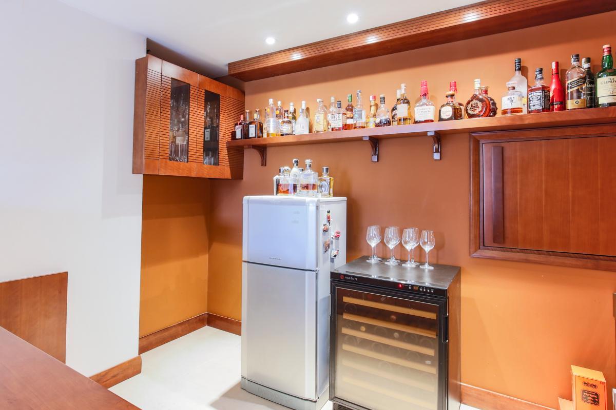 Penthouse Parkland Apartment không gian mở độc đáo, view tuyệt đẹp 6