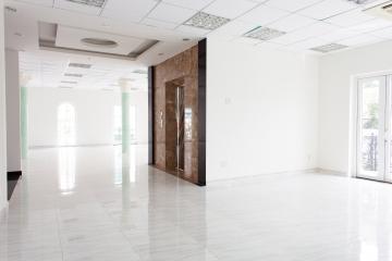 Villa Thủ Thiêm kiến trúc Pháp hiện đại tiện kinh doanh văn phòng 6
