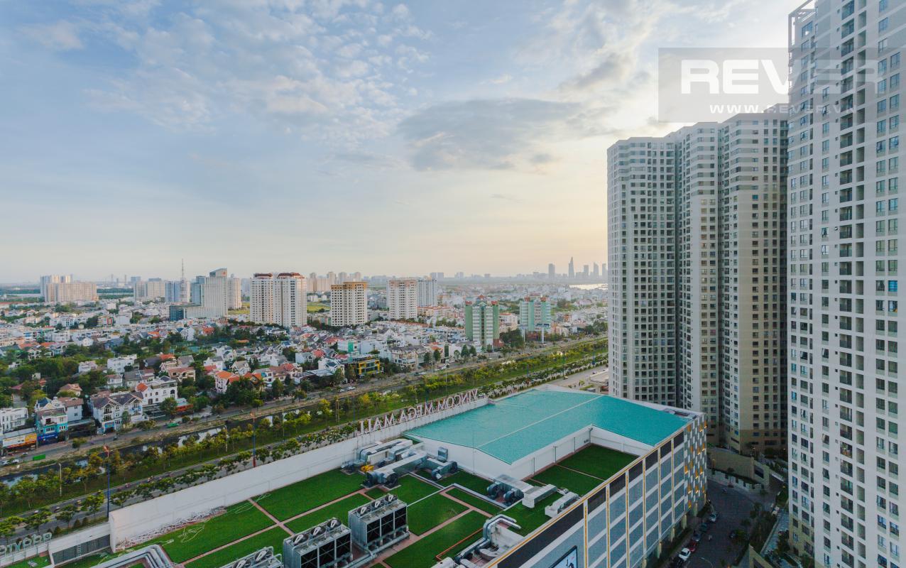 View Căn hộ tầng cao T3B Masteri Thảo Điền