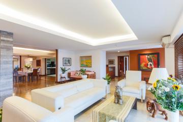 Penthouse Parkland Apartment không gian mở độc đáo, view tuyệt đẹp 1