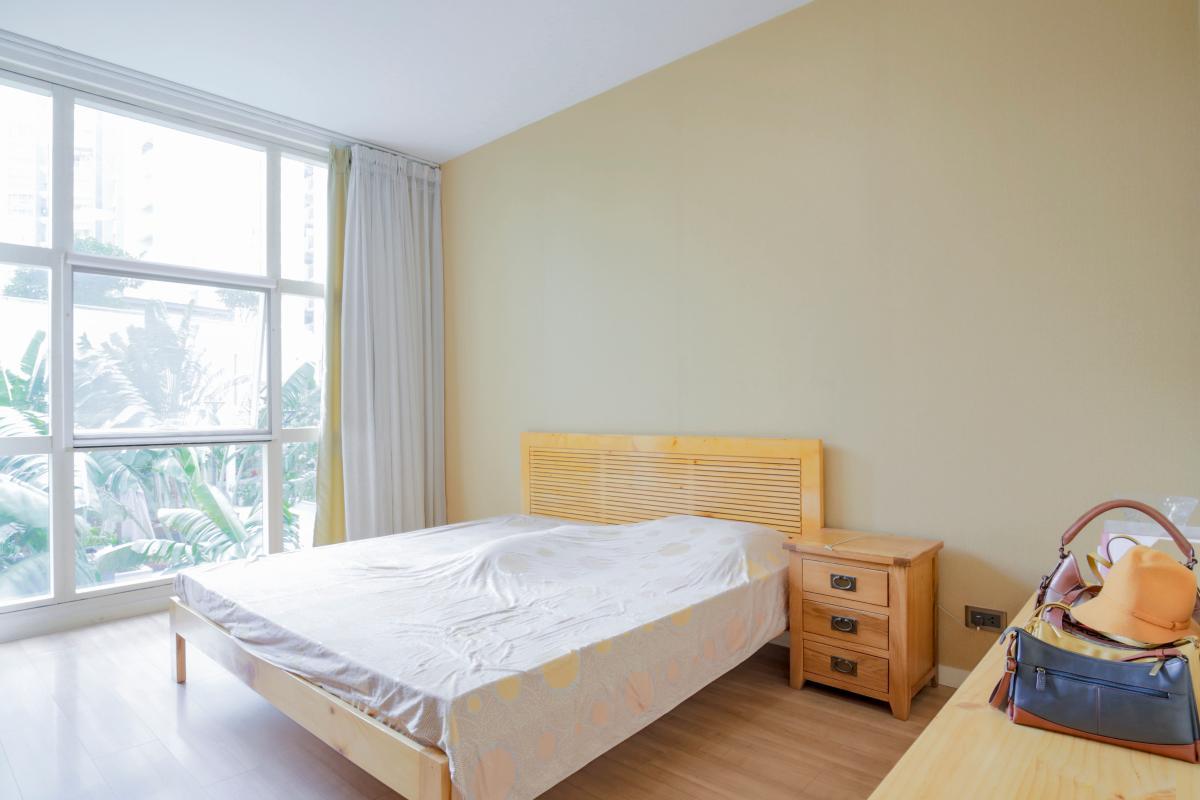 Phòng ngủ Căn hộ 3 phòng ngủ tháp 4B The Estella An Phú