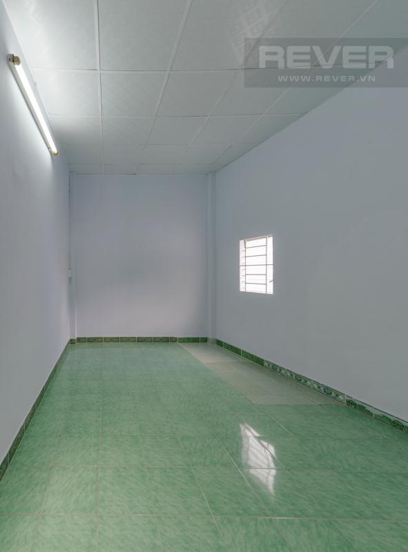 Phòng ngủ 2 trên lầu Nhà 2 tầng hẻm Hoàng Hoa Thám Bình Thạnh