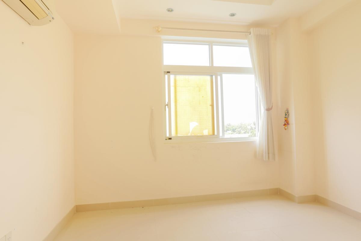 Phòng ngủ nhỏ Căn góc trung tầng tháp BC Cảnh Viên 2