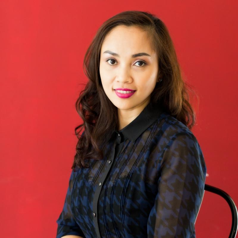 Chuyên viên Rever Nguyễn Thanh Nga