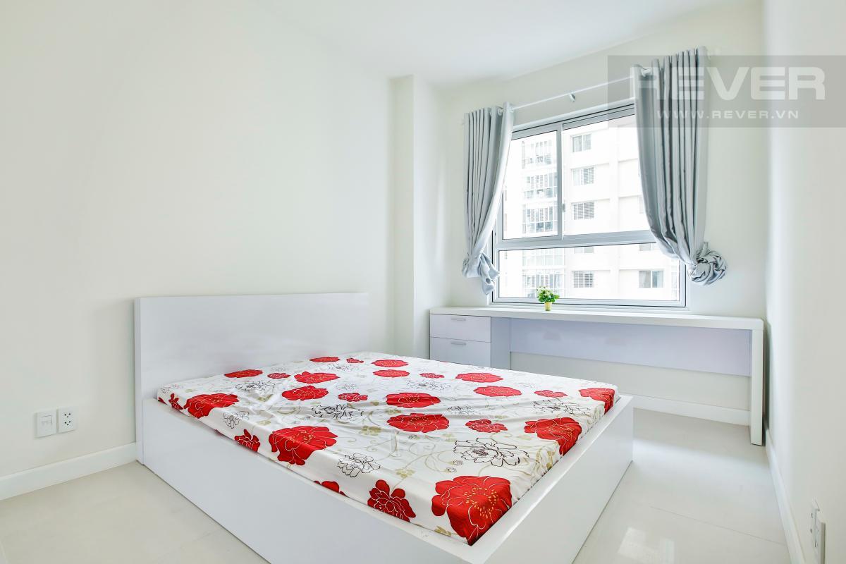 Phòng ngủ 2 Căn hộ hướng Bắc tầng cao LB Lexington Residence