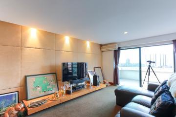 Penthouse Parkland Apartment không gian mở độc đáo, view tuyệt đẹp 10