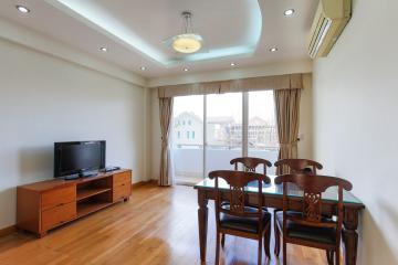 Căn hộ tầng cao 3D2 Grand View 2