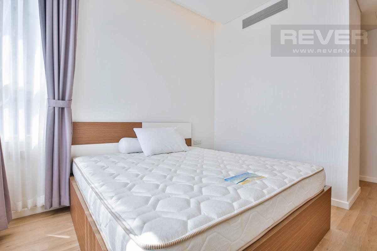 Phòng ngủ 2 Căn hộ Sarimi Sala Đại Quang Minh tầng trung tháp B1 hướng Đông
