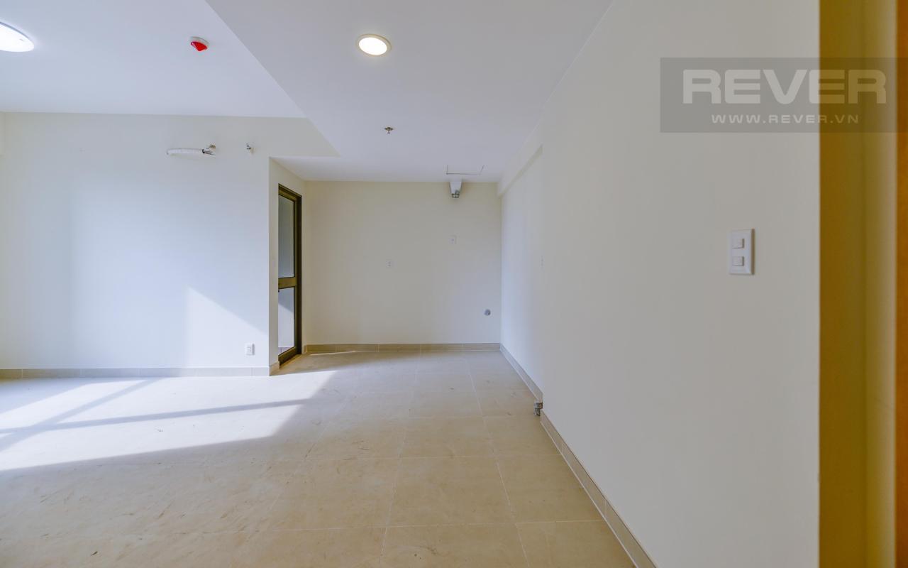 Căn hộ 2 phòng ngủ T4B Masteri Thảo Điền