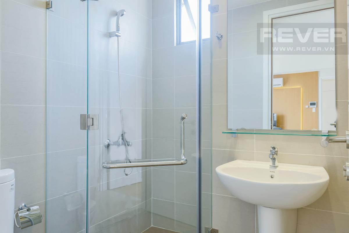 Phòng tắm 1 Căn góc tầng cao T1A Masteri Thảo Điền
