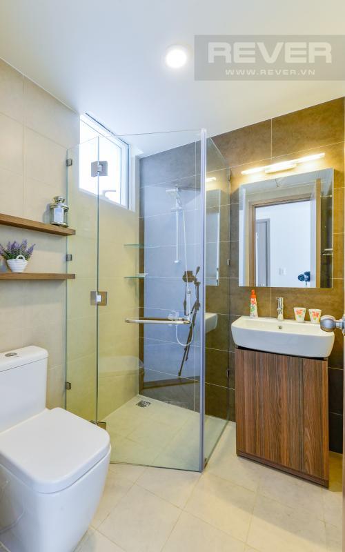 Phòng Tắm Căn hộ hướng Bắc tầng cao LA Lexington Residence