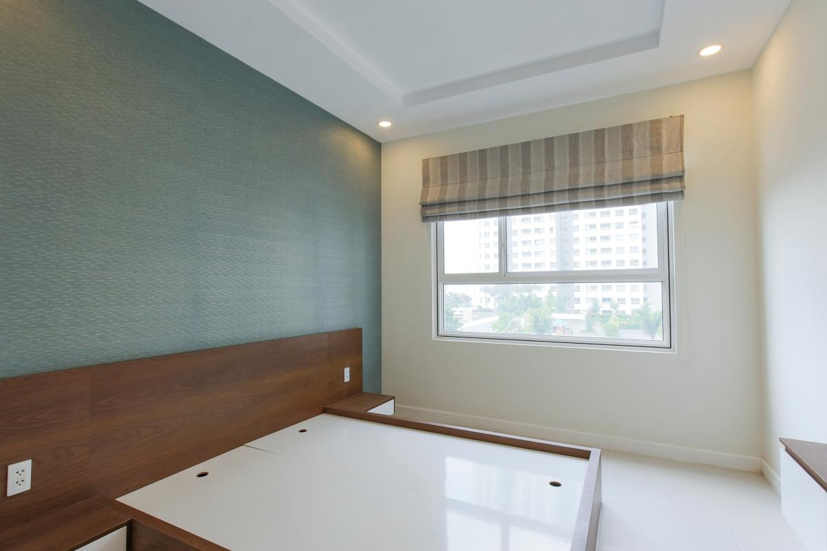 Căn hộ Lexington Residence tràn ngập sắc màu tương phản, giản dị mà độc đáo 8