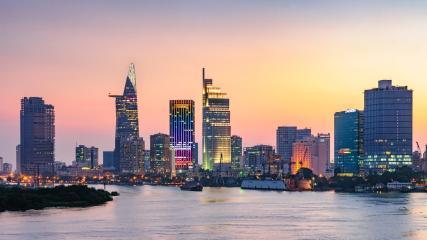 Điểm mặt những tòa tháp cao nhất tại 7 vùng kinh tế ở Việt Nam