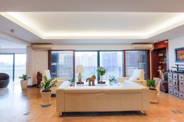Penthouse Parkland Apartment không gian mở độc đáo, view tuyệt đẹp 0