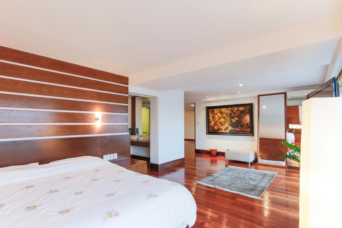 Penthouse Parkland Apartment không gian mở độc đáo, view tuyệt đẹp 14