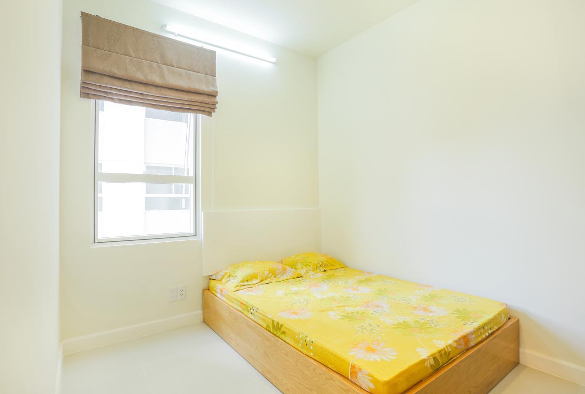 Căn hộ Lexington Residence hiện đại với nội thất độc đáo 9