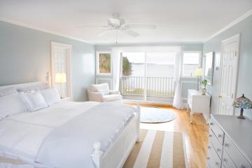 5 lý do màu trắng được ưa chuộng trong thiết kế và trang trí nhà ở