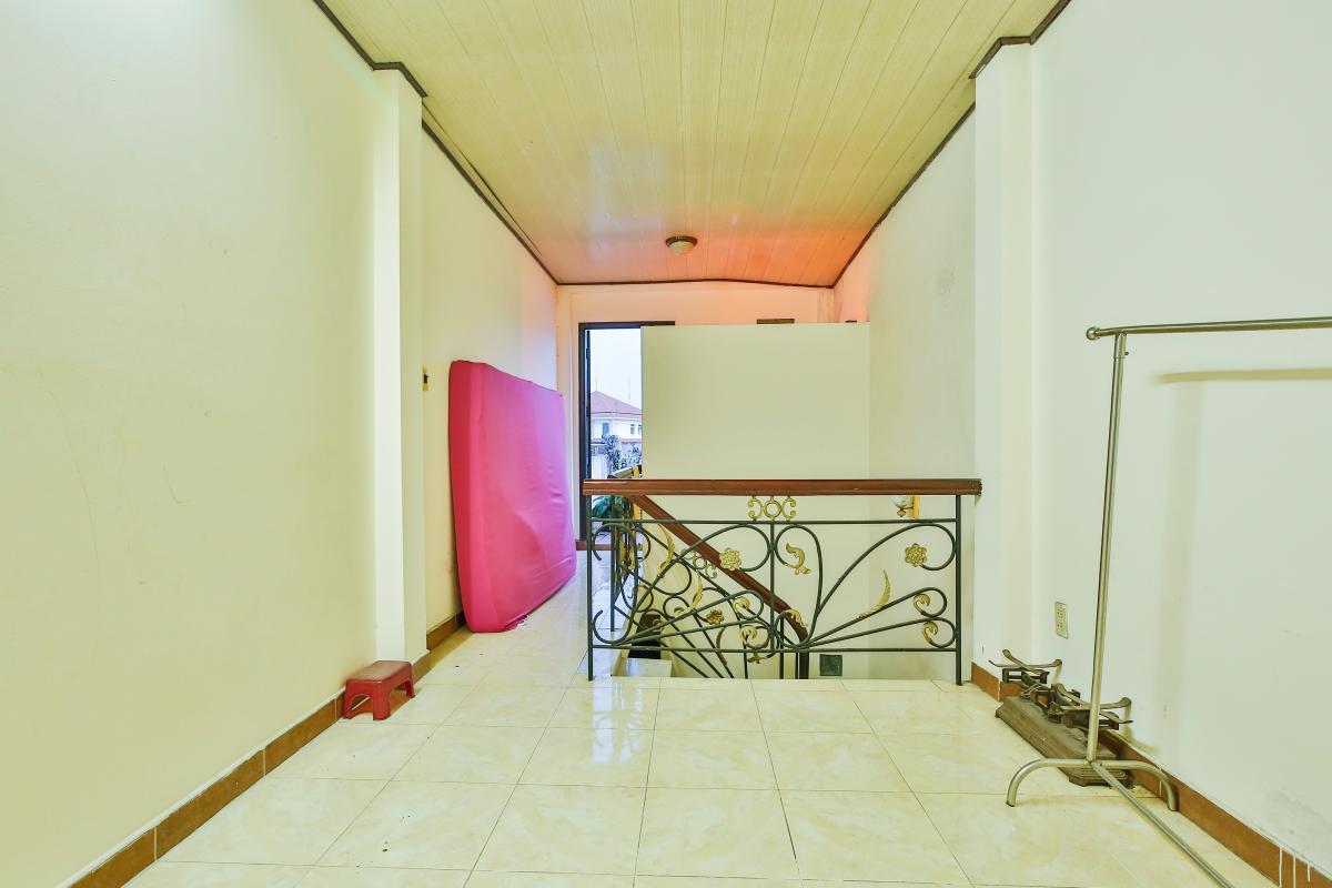 Phòng ngủ 2 Nhà 3,5 tầng hẻm Trần Văn Kỷ Bình Thạnh