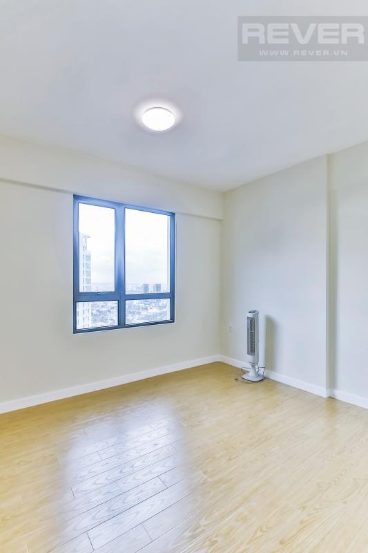 Phòng ngủ 1 Căn góc tầng cao tháp T4 Masteri Thảo Điền, RV1141