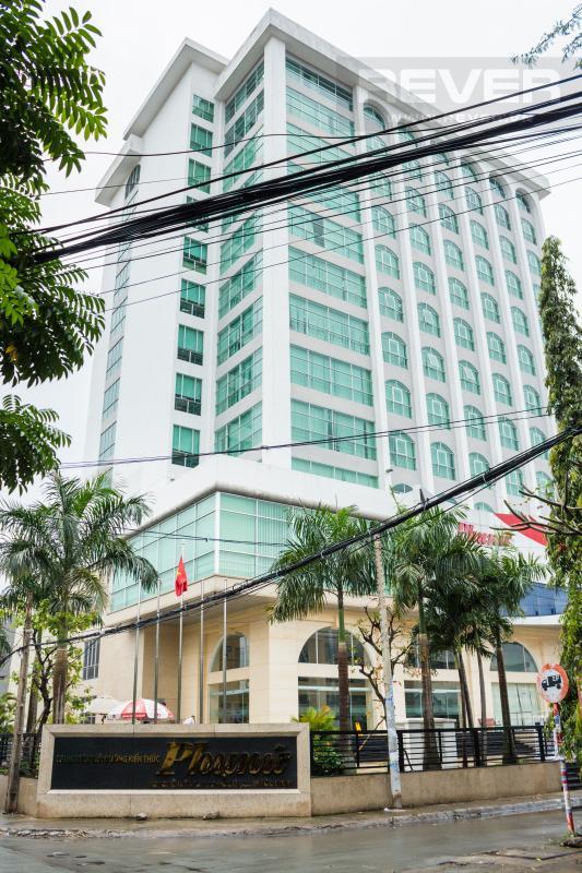 Tòa nhà Báo Phụ Nữ - Tòa-báo-phu-nu-Viet-Nam
